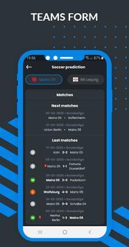 Porady: prognozy piłkarskie, porady, zakłady screenshot 3