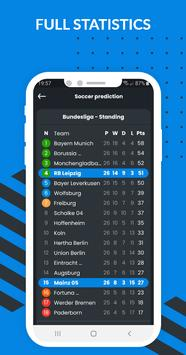Porady: prognozy piłkarskie, porady, zakłady screenshot 4