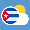 El Clima De Cuba أيقونة