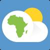 Africa Weather biểu tượng