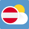 Austria weather icon