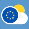 Europe Weather أيقونة