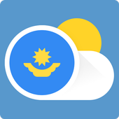 Kazakhstan Weather icon