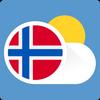 Vær Norge 图标