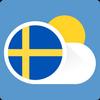 Icona Meteo Svezia