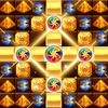 piramida przeklętego klasycznego diamentu ikona