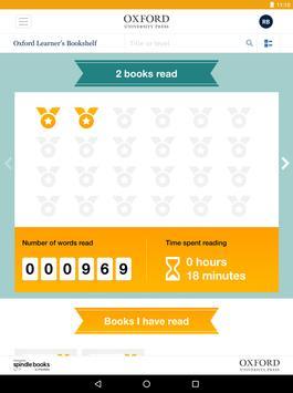 Oxford Learner's Bookshelf screenshot 7