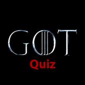 GOT Quiz icon