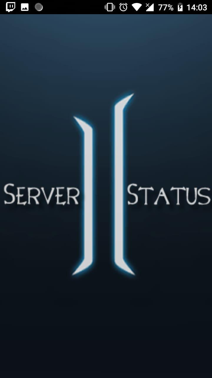 Lineage 2 Server Status for Android - APK Download