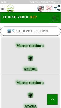 CIUDAD VERDE screenshot 3