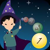 로또1등 마법사 icon