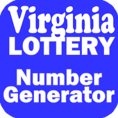 Virginia Lottery Number Generator and Systems icon