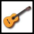 AfinaLou Spanish Guitar Tuner