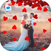 Live Love Photo Editor : Cinemagraph icon