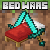 Bedwars 🛏️ Map for MC Pocket Edition icon