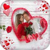 Love Photo Frames - Romantic Love Photo Editor