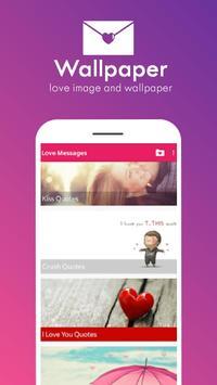 2019 Love SMS Messages screenshot 2