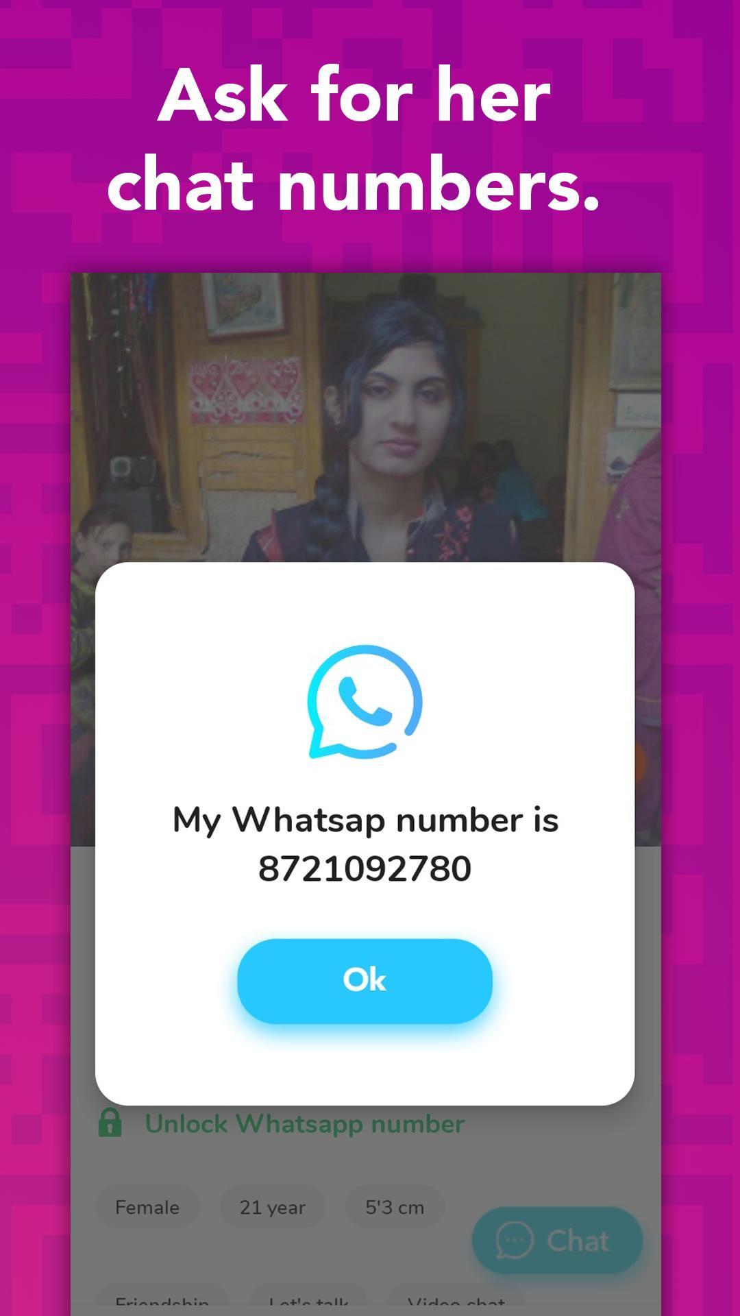 Dating whatsapp Whatsapp Dating