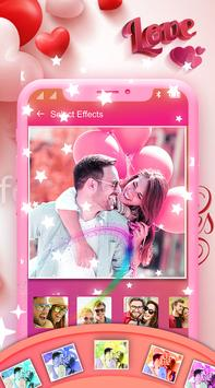 Love Video Maker With Music - Love Slideshow Maker screenshot 3
