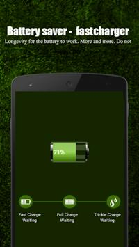 battery saver android fast charger screenshot 2