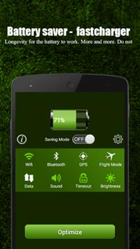 battery saver android fast charger screenshot 7