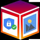 Applock Hide Private Photos Videos- Moblickr APK
