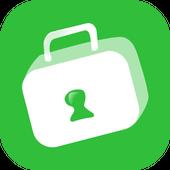 AppLock - Lock Apps,Fingerprint,PIN,Pattern Lock icon