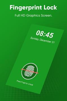 AppLock - Lock Apps,Fingerprint,PIN,Pattern Lock poster
