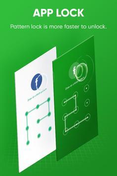 AppLock - Lock Apps,Fingerprint,PIN,Pattern Lock screenshot 2