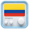 Radio Colombia - AM FM Online アイコン
