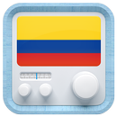 Radio Colombia - AM FM Online APK