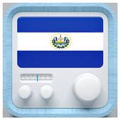 Radio El Salvador - AM FM Online アイコン