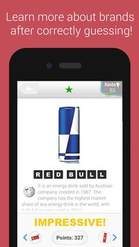 Logo Quiz screenshot 1