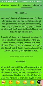 Đố Vui Hại Não -  Hỏi Ngu - Hỏi Khôn - Hoi Ngu screenshot 6
