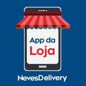 Icona Gestor de Loja do Neves Delivery
