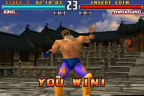 Free Tekken 3 Game Guide for Android - APK Download