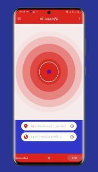 UT Loop VPN screenshot 4