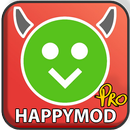 New Happy Apps Apk Information Happymod Guide APK Android