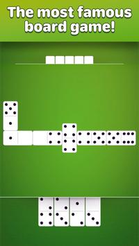Dominoes poster
