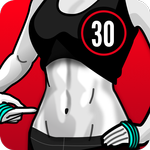 Lose Belly Fat in 30 Days - Flat Stomach APK