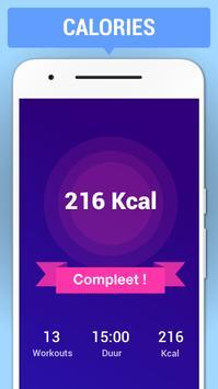 Afvallen in 30 Dagen - Gewicht Verliezen screenshot 6