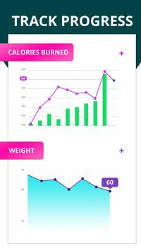 Lose Weight in 28 days syot layar 3