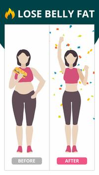 Lose Weight in 28 days syot layar 4