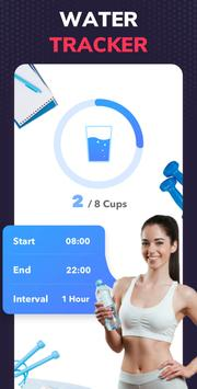 Lose Weight App for Women screenshot 6