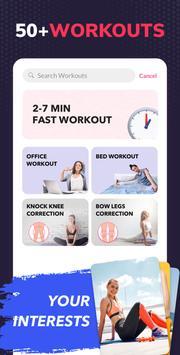 Lose Weight App for Women screenshot 7