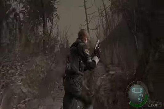 Walkthrough Resident Evil 4 screenshot 1