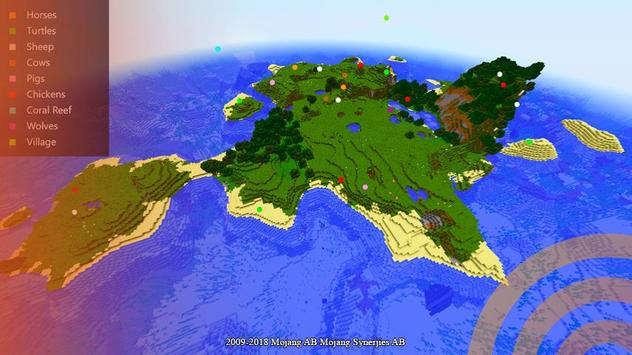Lost Island survival maps for minecraft pe for Android - APK Download