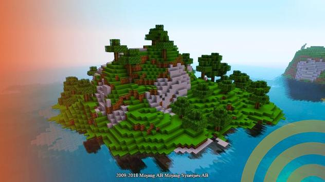 Lost Island Survival Maps For Minecraft Pe For Android Apk Download