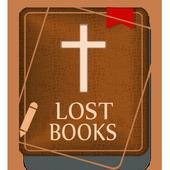 Lost Books Zeichen
