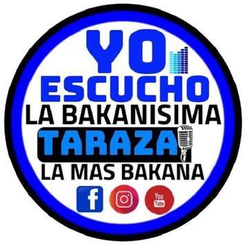 La Bakanisima Taraza poster
